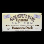Genuine Ogallala Bay Rum Bonanza Sampler  in Regular Strength