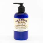 Genuine Ogallala Bay Rum Hand and Body  Lotion